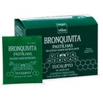 Pastilhas Bronquivita 25 sachês x 5un