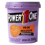 Pé de Moleque Proteico 500g