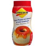 Pó Para Preparo de Leite Condensado Zero Açúcar 220g