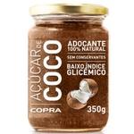 Açúcar de Coco 350g