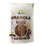 Granola Cacau e Coco Integral 200g