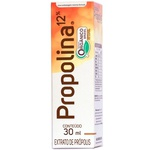 Propolina Orgânica 12% 30ml