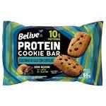 Protein Cookie Belive Castanha de Caju e Chocolate Zero Display 10 x 48g
