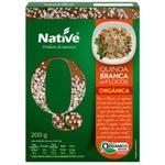 Quinoa Branca Em Flocos Orgânica 200g