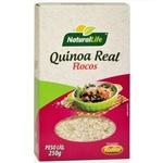 Quinoa Real em Flocos 250g