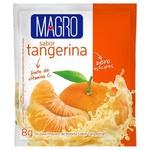 Refresco Magro Tangerina Zero 15un x 8g
