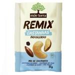Remix Castanhas Display 9 x 25g