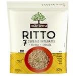 Ritto 7 Cereais Quinua Linhaça 500g