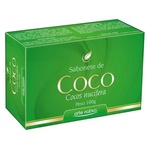 Sabonete de Coco 100g