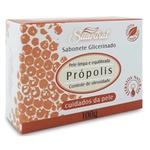 Sabonete Glicerinado de Própolis 100g