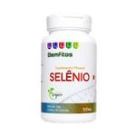 Selênio Vegano 60 X 500MG