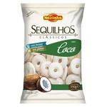 Sequilhos Clássicos Coco 350g