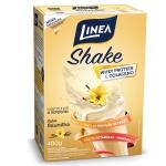 Shake Baunilha com Whey e Colágeno Zero Açúcar 400g