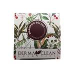 Shampoo Sólido Limpeza Profunda Veg 80g