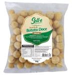 Snack de Batata Doce Natural Veg 50g