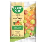 Snack de Soja Legumes ao Queijo 25g