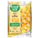 Snack De Soja Queijo 25g