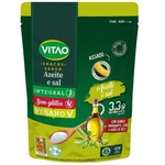 Snack Azeite e Sal Integral Vegano 40g