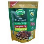 Snack Churrasco Integral Vegano 40g