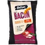 Snack de Milho Sabor Bacon 35g
