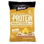 Protein Snack Belive Manteiga com Ervas 35g