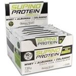 Supino Protein Zero Coco Com Chocolate Display 12 x 30g