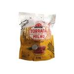 Torrada de Milho com Coco Veg 75g