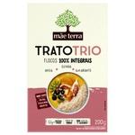 Trato Trio De Flocos Aveia, Quinua E Amaranto 200g