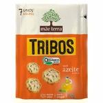 Biscoito Tribos Orgânico Azeite e Ervas 50g