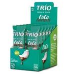 Trio Coco com Chocolate Display 12x20g