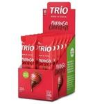 Trio Morango Com Chocolate Display 12X20g