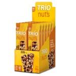 Trio Nuts Tradicional Castanha Display 12x30g