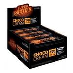 Trio Super Protein Choco Cream Display 24x40g