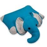 Turminha Muda Muda Elefante Sem Erva 30x40