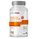 Valeriana MTC 60 cápsulas x 500mg