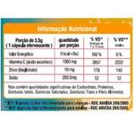 Vitamina C + Zinco 1g Efervescente