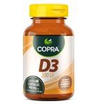 Vitamina D3 60x400mg
