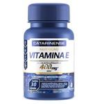 Vitamina E 30x400mg