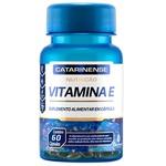 Vitamina E 60 Cápsulas
