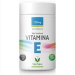 Vitamina E 60caps x 10mg
