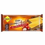 Wafer Chocolate com Avelã Zero Açúcar 115g