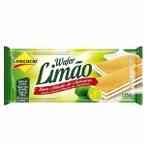 Wafer Limão Zero Açúcar 115g