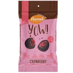 YOW Cranberry com Cobertura Chocolate Zero Display 8x40g