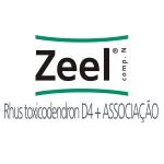 Zeel Rhus 50 comprimidos