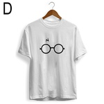 Camiseta Harry Potter Óculos