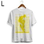 Camiseta Skateboard SK8 Skatista Unisex
