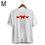 Camiseta Borboleta Butterfly Aesthetic