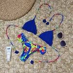 Conjunto Borboleta Cancún