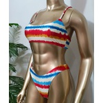 Conjunto Antonella Canelado Tie Dye