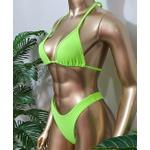 Conjunto Carioca Verde Lima